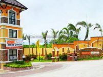bellefort-estates-house-and-lot-for-sale-bacoor-cavite-entrance-gate-4