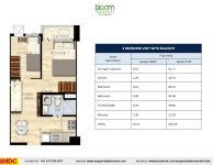 bloom-residences-smdc-condo-for-sale-2bedroom-end-unit2