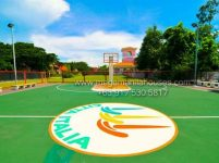 citta-italia-by-crown-asia-luxury-homes-for-sale-cavite-basketball-court