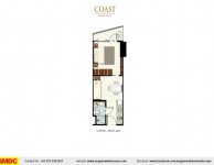 coast-residences-condo-for-sale-in-manila-roxas-boulevard-pasay-city-1-bedroom-floorplan2