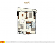 coast-residences-condo-for-sale-in-manila-roxas-boulevard-pasay-city-2-bedroom-floorplan