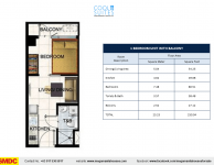 cool-suites-of-wind-residences-condo-for-sale-in-tagaytay-city-1-bedroom-floorplan