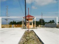 elliston-place-house-and-lot-for-sale-general-trias-cavite-entrance-gate