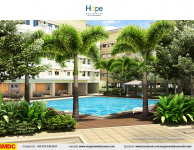 hope-residences-condo-for-sale-in-sm-city-,trece-martires-city-amenities-swiming-pool2