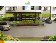 leaf-residences-condo-homes-sale-susana-heights-muntinlupa-amenities-front-entrance