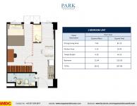 park-residences-condo-home-sale-sta.-rosa-laguna-1-bedroom-floorplan