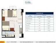 park-residences-condo-home-sale-sta.-rosa-laguna-1-bedroom-floorplan1