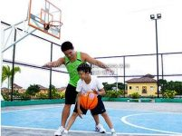 vita-toscana-luxury-homes-for-sale-in-bacoor-cavite-basketball-court