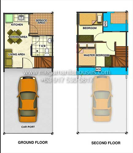 Emma Of Lancaster New City House And Lot For Sale Cavite Floor Plan House And Lot Luxury Homes Condos Lots For Sale In Cavite