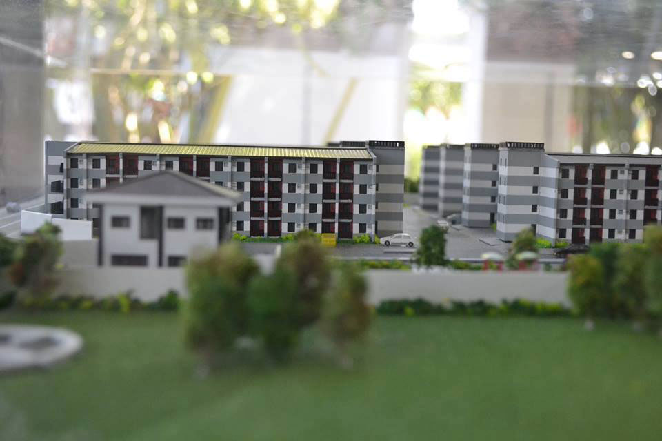 Hampton Urban Deca Homes – Condos For Sale In Imus Cavite Banner